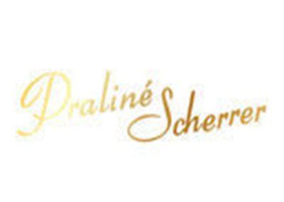 Praliné Scherrer